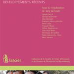 Droit d'asile au Grand-Duché de Luxembourg et en Europe