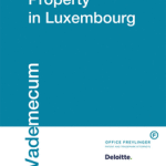 Intellectuel Property in Luxembourg
