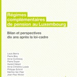 Régimes complémentaires de pension au Luxembourg