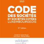Code des Sociétés et Sociétés Cotées Luxembourgeois (Paper)