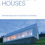 Architects Houses dt von Michael Webb