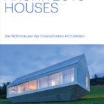 Architects Houses dt von Michael Webb