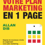 Votre plan marketing en 1 page